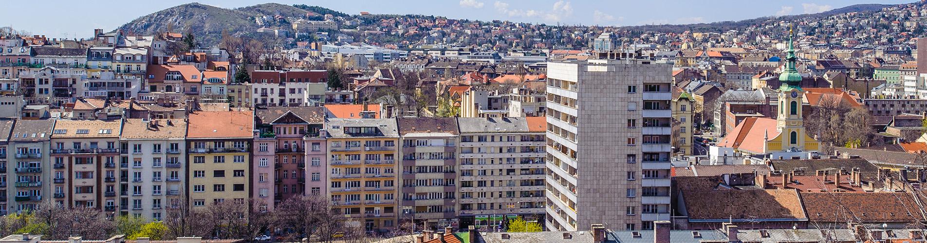 השקעות נדלן בבודפשט