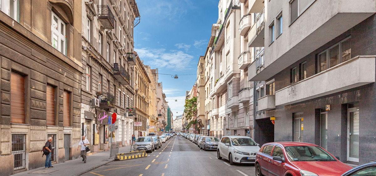 קניית דירה בבודפשט