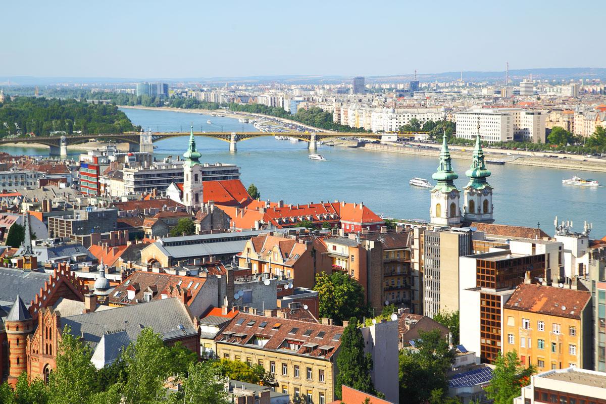 השקעות נדלן בהונגריה בשנת 2020