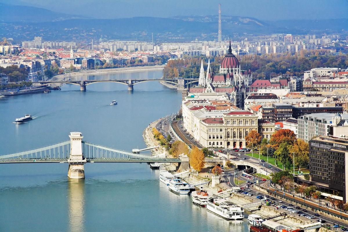 מחירי דירות בבודפשט