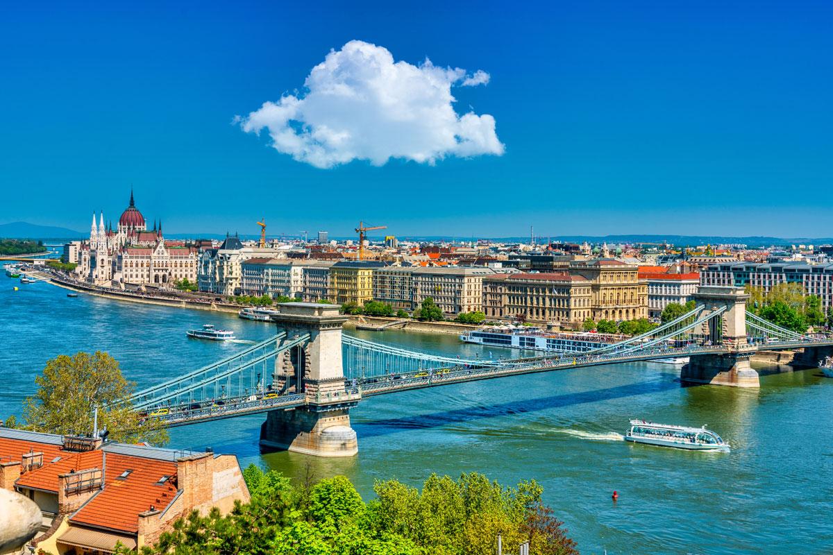 קניית דירה באירופה