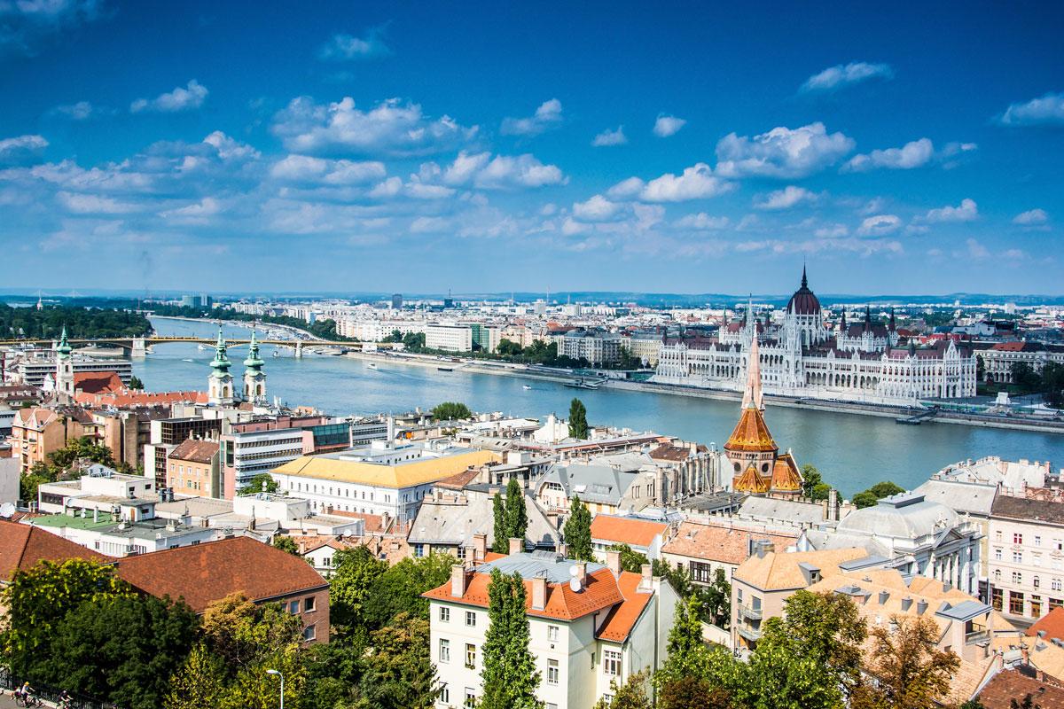 מיסוי על השקעות נדלן בהונגריה